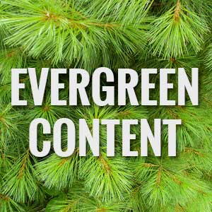 Create Evergreen Content For Your Blog