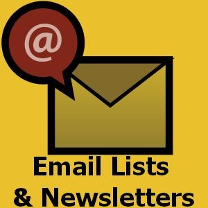 email lists featured image