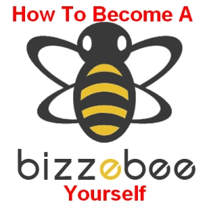 How To Become a bizzebee Yourself.