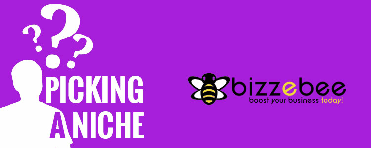 Niche Blogging – Picking A Niche To Blog About