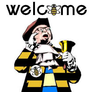 Hear Ye Hear Ye Hear Ye Welcome To Bizzebee.com