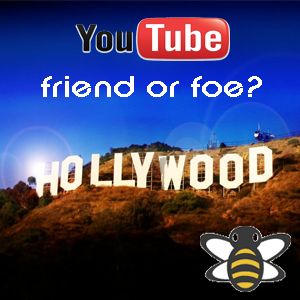 YouTube - Friend or Foe | Bizzebee