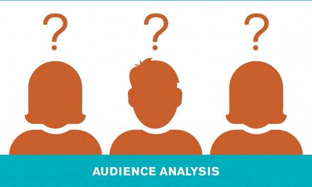 Getting To Know Your Audience