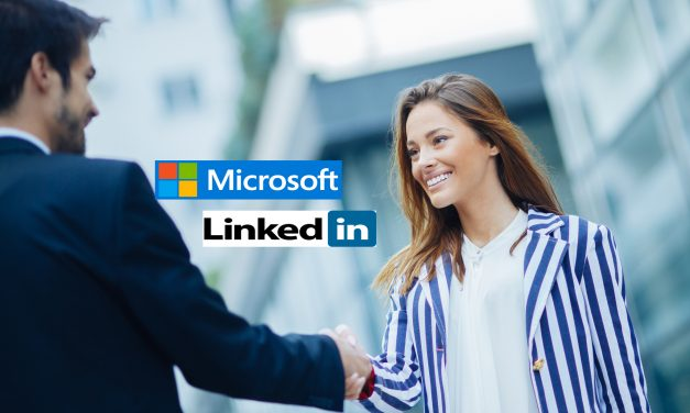 Microsoft to buy LinkedIn for $26.2B  in cash, makes big move to social media