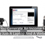 Can You Generate An Income From Using Just A Laptop and a Webcam?