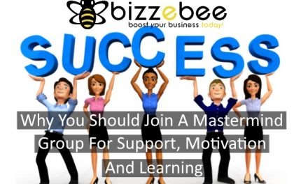 Why You Should Join A Mastermind Group For Support, Motivation And Learning